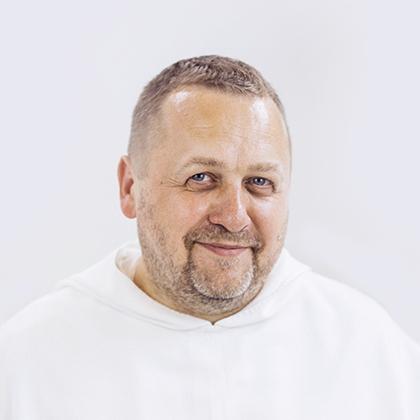 Tomasz Zamorski OP