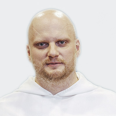 Adam Szustak OP