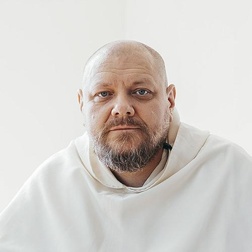 Tomasz Nowak OP