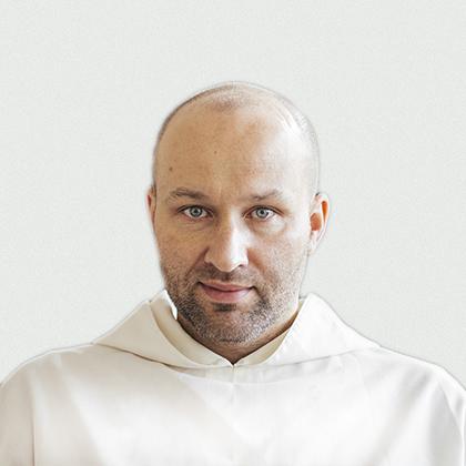 Marek Rojszyk OP