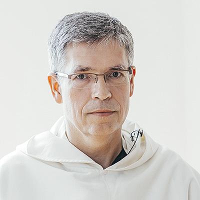 Wojciech Jędrzejewski OP